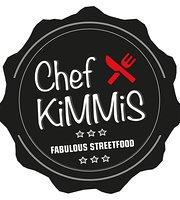 Chef Kimmis