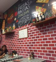 Basilico Pizzas E Massas
