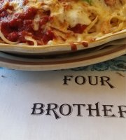 Four Brothers Pizza Inn & Restaurant