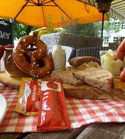 Cafe Restaurant Edelweiss