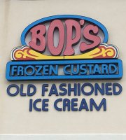 ‪Bop's Frozen Custard of D'Iberville‬