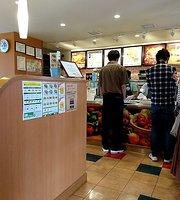 Subway Niigata Bandai City