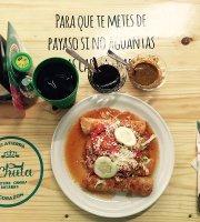 La Chula Comida Mexicana