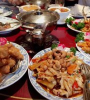 Chian Restaurant Cao