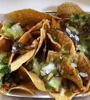NAHUI I Mexican Food I Taqueria I Taco Bar I Vegan I Take Away I