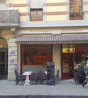 Boulangerie Tea-Room Cappuccino