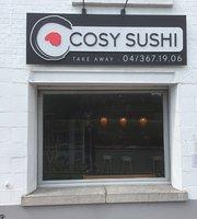 Cosy Sushi