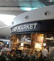 Chef Market Airport Cafe