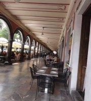 Santa Clara Heladeria Cafeteria