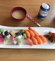 Ginsara Sushi Bar