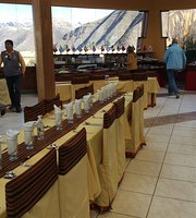 Restaurant Parador Turistico Feliphon