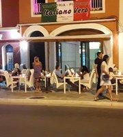 Trattoria Pizzeria Italiano Vero