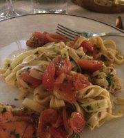 Ir Tegame - Spaghetteria