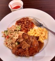 Kenny Rogers Roasters - Grand Galaxy Park