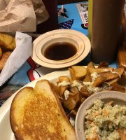 Smitty's Barbecue & Salad Bar