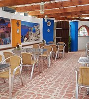 Greek Flame Taverna