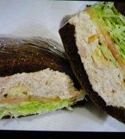 C & A Sandwich