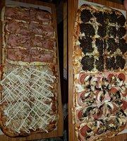 Las Pizzas D'Herber Boadilla