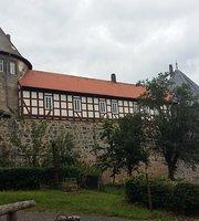 Burg Herzberg Schanke