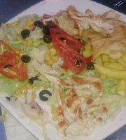 Rosario's Burgers Restaurant
