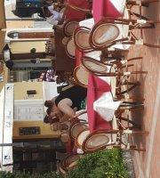 Bar Cafe Roma