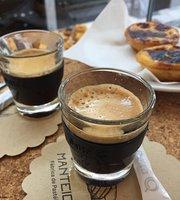 Cafe Delta Q