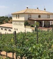 Vinos Chinchilla/ Bodega Dona Felisa