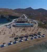 EREGO Beach Bar & Restaurant