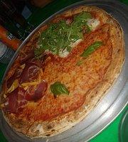 The Pink Panther - Pizzeria Rosticceria Paninoteca
