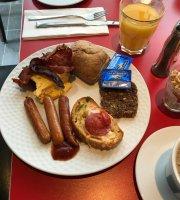 Cafe & Ristorante La Rustica