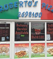 Roberto's Pizza And Pasta