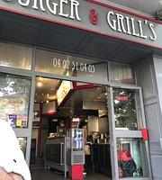 Burger et Grill's