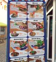 Duna Kebab