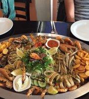 Fisch Gericht