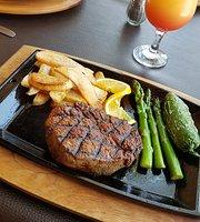 La Parrilla de Juárez Steakhouse