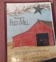 ‪Feed Mill Restaurant & Pizza‬