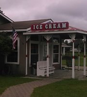 Arcadia Ice House   Ice Cream Shoppe