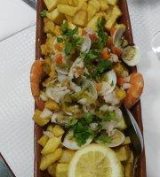 Sabores Dos Kykos Restaurante