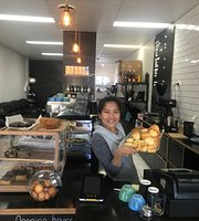 Bioney Cafe