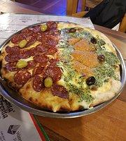Brutta Pizza