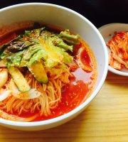 Original Ilsan Mix Noodles