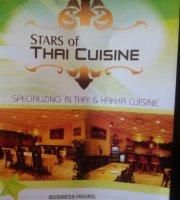 Stars of Thai Cuisine