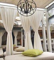 Prana Lounge