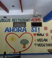 Ahora Si Veggie Restaurant