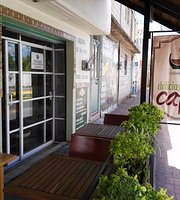 Delicias Café