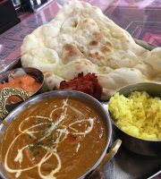 Indian Dining Cafe Mataa Shimonakano