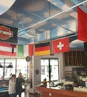 Blue Marlin Bar & Restaurant