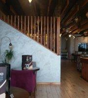 Culture Cafe & Lounge