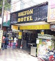 Hotel Hilton Restaurant