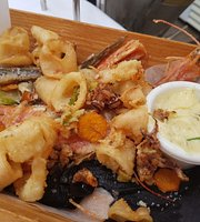 Plage Restaurant Paloma Beach